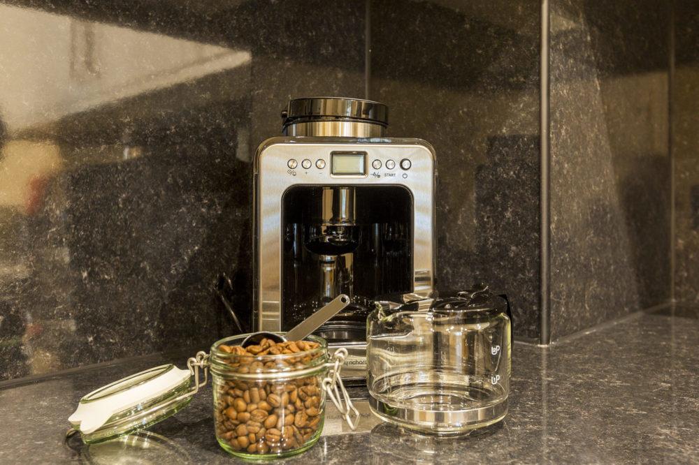 121 coffee machine