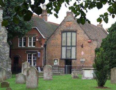 Ashford Borough Museum