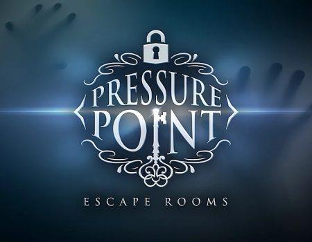 pressure point escape rooms